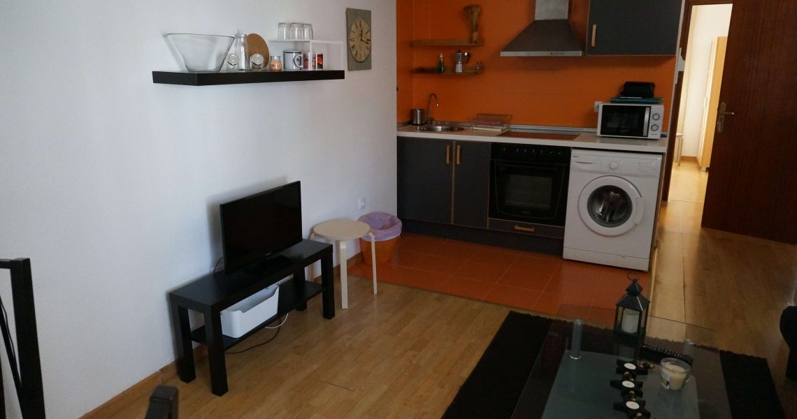 apartamento 5 d
