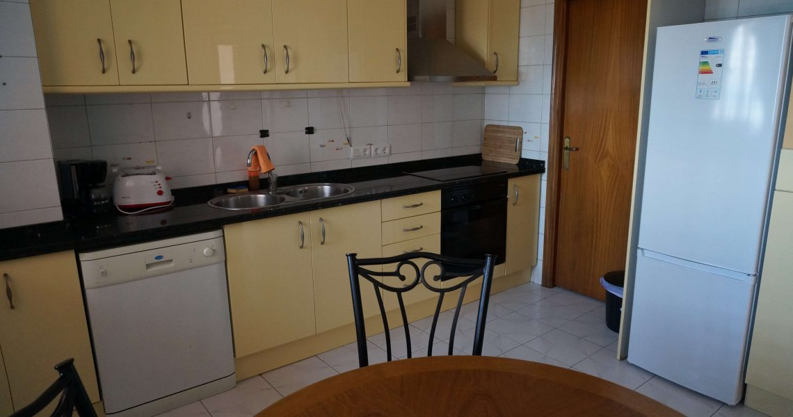 apartamento 1 playa altea